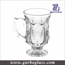 Pasabahce Glass Mug/Coffee Mug