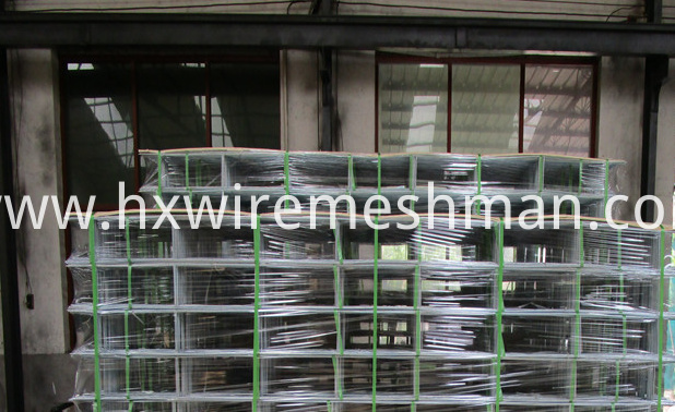 block ladder wire mesh