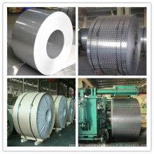 industrial aluminum roll