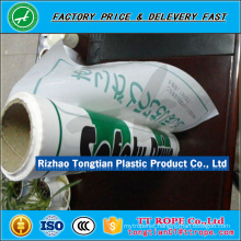 Disposable plastic hdpe car foot mat thickness 0.04mm