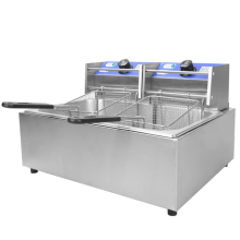 Electric fryer for fried chicken