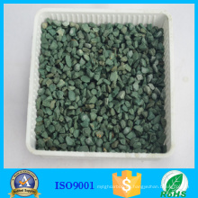 zeolita con alta absorción de amoníaco
