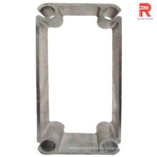 Perfiles de Extrusión Aluminio / Aluminio para Tiendas