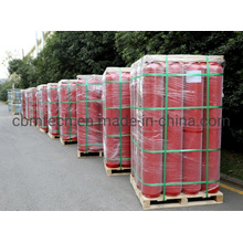 High Pressure CO2 Firefighting Steel Cylinders