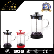 New Design Glass Teapot with Stainless Steel Infuser Factory Wholesale