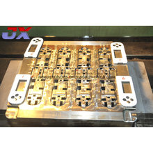 High Quality Reliable Chinese Injection Mold/Mould Making Factory