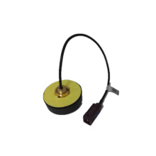 Vehicle External 4G circular antenna with SMA