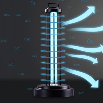 UVC Surface Sterilizer Table Lamp