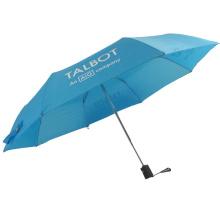 3section display stand lock korea umbrella