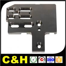Service d'usinage CNC d'usinage de précision pour pièces de machines d'automatisation