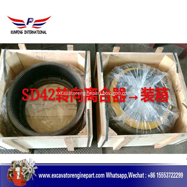 shantui bulldozer parts SD16 SD22 SD32 sd42 steering clutch 31Y-16-00000