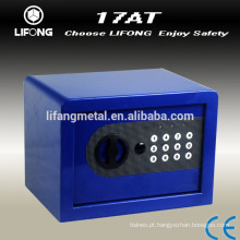 2014 New Series of Cheap safes with different bright colors