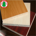 Finished Surface Finishing Laminated Particle Board