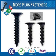 Made in Taiwan Gypsum Board Screw