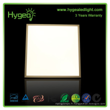 Lumière panneau plafonnier plafonné 300x300, éclairage plafonnier 2x2, panneau lumineux led