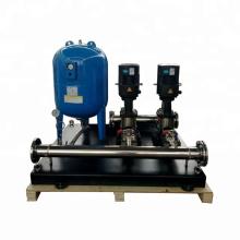 Sistema de abastecimento de água série MBPS para cidade