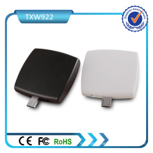 Promotional Power Bank 1000mAh Disposable Phone Charger