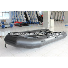 CE Hot Sales Weihai Large Inflatable Fishing Boat