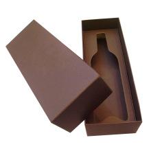 Cajas de regalo de vino personalizadas
