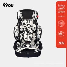 Assento de criança no carro