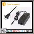 15v 3a 45w ac dc desktop type power adaptor power supply UL CE FCC GS SAA ROHS cUL