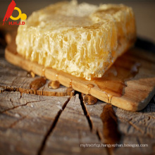 Popular fresh pure comb honey for sale