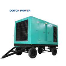 Diesel Generator Ready For Order 50KW
