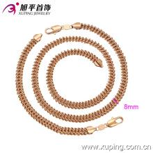 Unisex Корея моды ювелирные изделия ожерелье (63123)