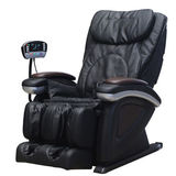 Massage chair, four-roller massage, heating function, VFD control easy to operateNew