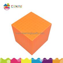 Base Ten (10) Bloques / Juegos de Matemáticas Juguetes