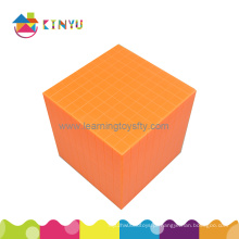 Base Dez (10) Blocos / Jogos De Matemática Brinquedos