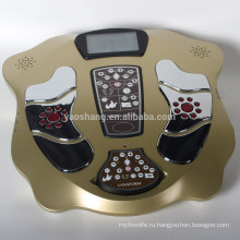 Manufacture blood circulation ems foot massager