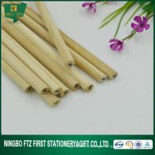 "7 ""натуральный деревянный карандаш HB без ластика"