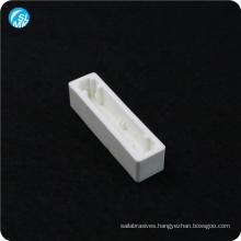 corrosion resistance wholesale steatite ceramic resistor shell