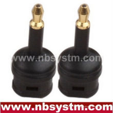 Adaptateur femelle mini male to Toslink
