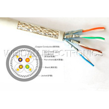 Cat7 S/FTP LAN Cable (WD1A-007)