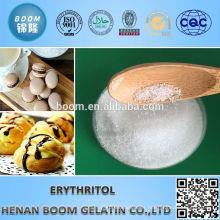 Sweetener bulk erythrol