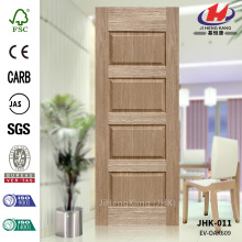 OEM Environment Friendly E1 Fiberboard Door Skin