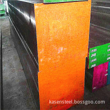 Forging Steel Plate 1.2738/ P20+Ni, DIN 1.2738/P20+Ni Forged Plastic Mould Steel/Alloy Steel Bar/Special Steel