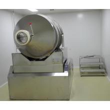 Machine de séchage de mélange verticale de poudre de mélangeur de deux dimensions