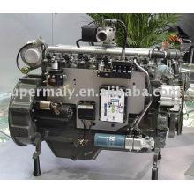 Малые двигатели природного газа (20-1000 кВт)