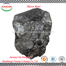 Export Powder/lump Type Deoxidiser Metal Silicon