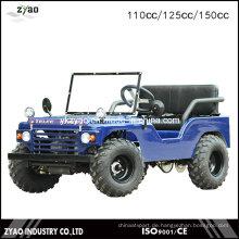 Mini Jeep für Kinder 110ccm