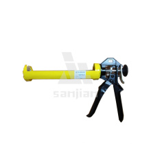 "The Newest Type 9"" Skeleton Caulking Gun, Silicone Gun, Silicone Applicator Gun, Silicone Sealant Gun (SJIE3012A)"