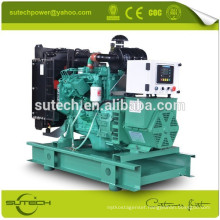 Factory price 40Kva Cummins genset, powered by Cummins 4BT3.9-G1/2 engine