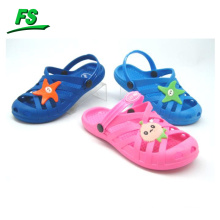 girls fashion eva sandals with low price