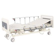 Elektrisches Krankenhausbett mit drei Funktionen ICU-Krankenhausbett