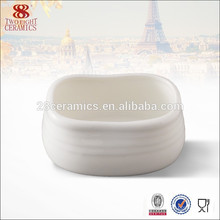 Высокое качество посуды оптом, керамический бак сахара в кофе