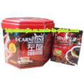 360 Fashion L-Carnitine Slimming Coffee (MJ-10g*26bags)
