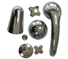 ABS Chrome Plating Parts